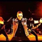 SERIOUS BLACK – Veröffentlichen neue Power Metal Hymne