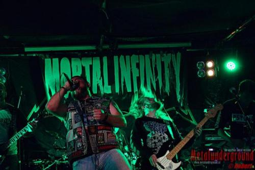Mortal-Infinity-Live