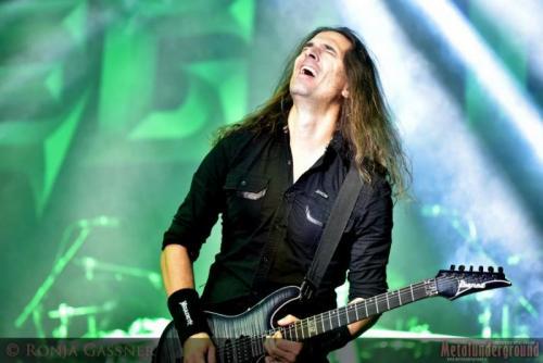 Megadeth-Live